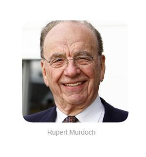 Rupert Murdoch 300